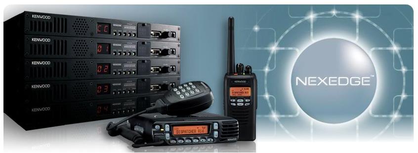 Nexedge-Cyfrową Platforma Radiowej Łączności Trankingowej